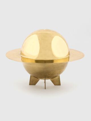 10875 COSMIC  DINER, Gold