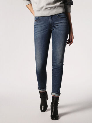 SANDY 0684K, Blue jeans