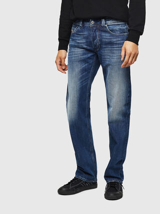 LARKEE 008XR, Blue jeans