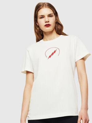 T-DIEGO-J5, White - T-Shirts