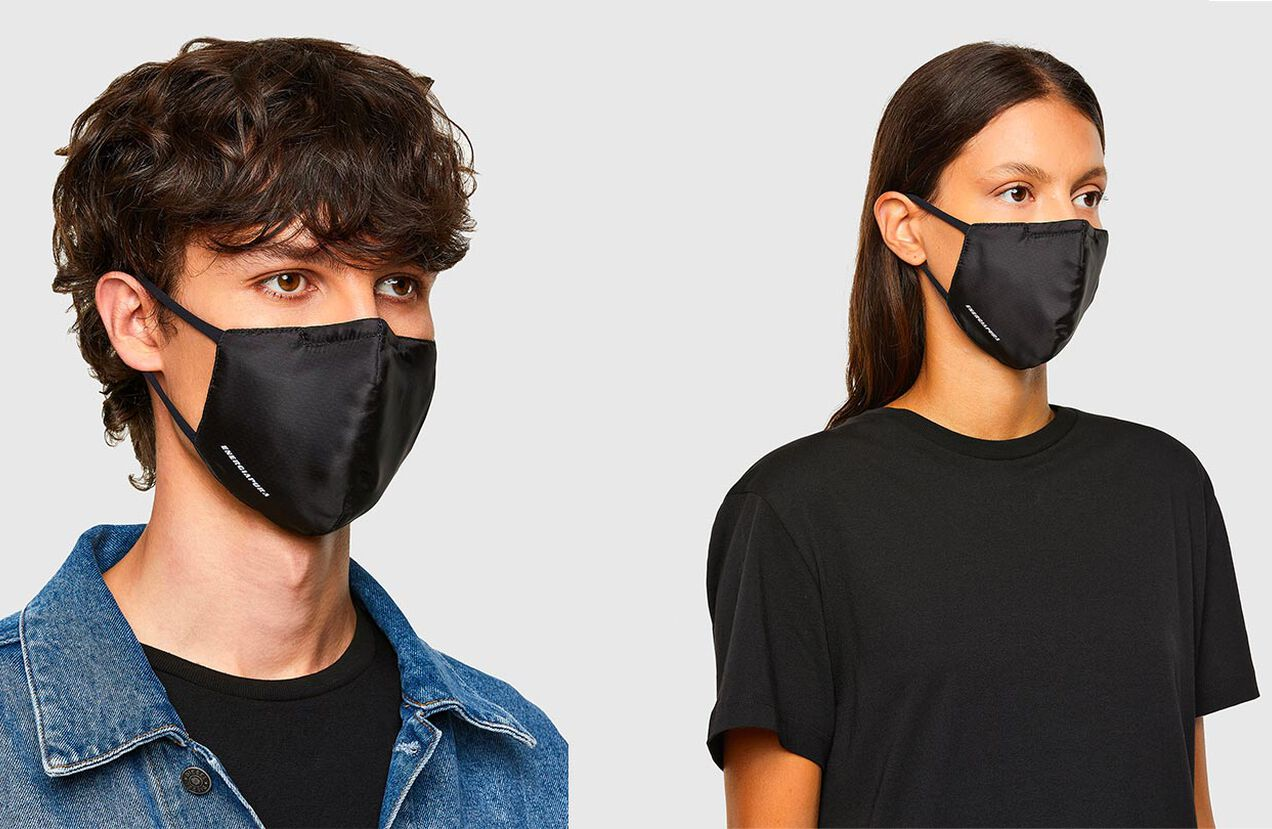 FACEMASK, Black - Other Accessories
