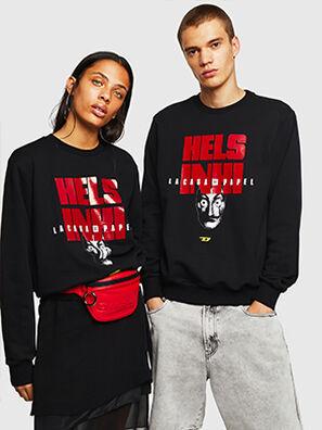 LCP-S-GIRK-HELSINKI,  - Sweaters