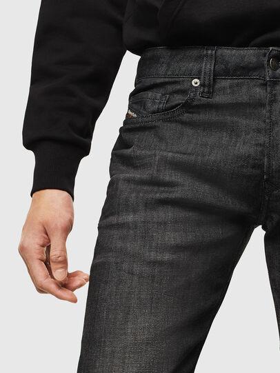 Diesel - Safado 082AT, Black/Dark grey - Jeans - Image 3