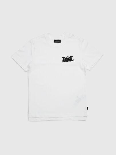 Diesel - TJUSTXMAS,  - T-shirts and Tops - Image 1