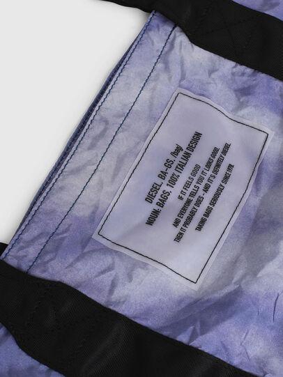 Diesel - SHOPAK, Lilac - Crossbody Bags - Image 5