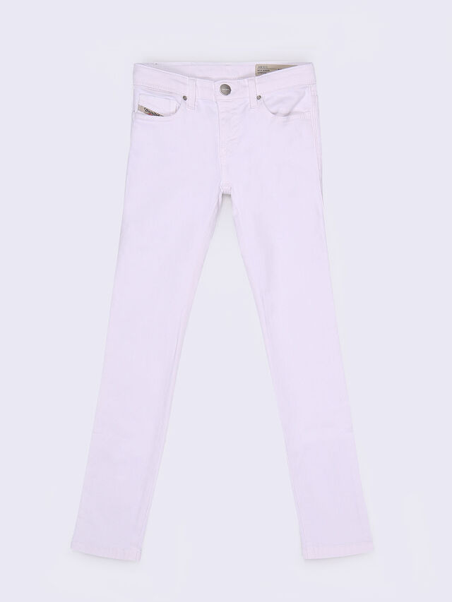 SKINZEE-LOW-J-N, White