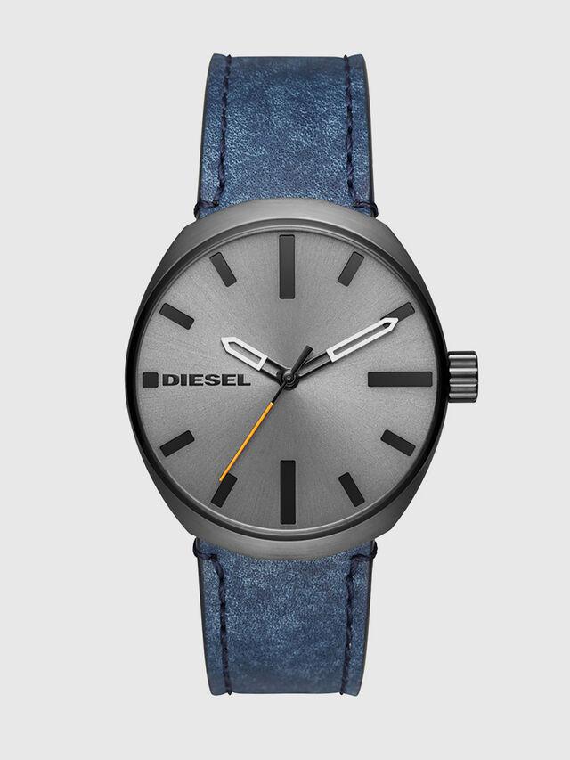 Diesel DZ1832, Blue Jeans - Timeframes - Image 1