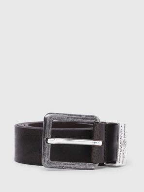 B-GUARANTEE, Brown - Belts