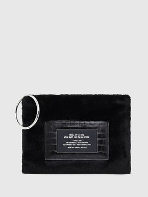 BABE, Black - Clutches