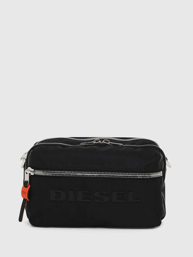FARAH, Black - Crossbody Bags