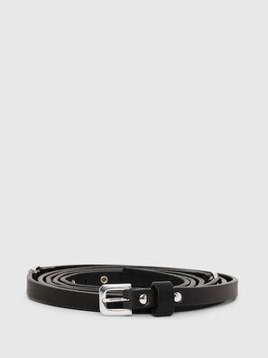BENDOLA, Black - Belts