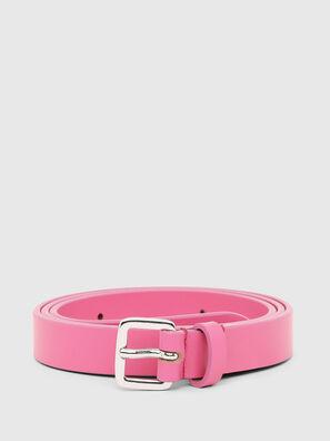 B-LOWGO, Pink - Belts