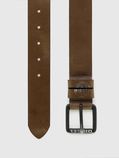 Diesel - BLAMON, Brown - Belts - Image 3