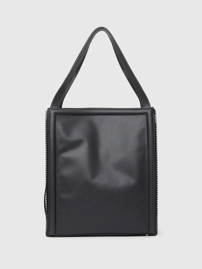 Diesel - ORNY, Black - Shopping and Shoulder Bags - Image 2