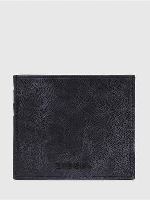 JOHNAS I, Black - Card cases