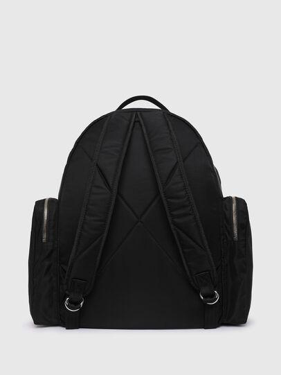 Diesel - BISIE, Black - Backpacks - Image 2