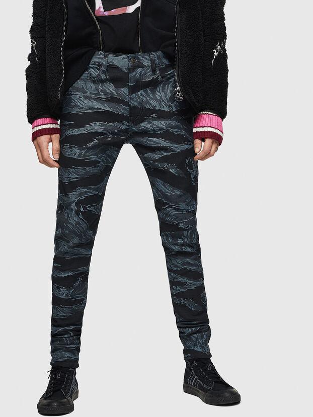 D-Amny 0091R,  - Jeans