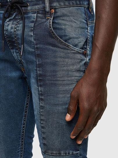 Diesel - Krooley JoggJeans® 069TX, Medium blue - Jeans - Image 3