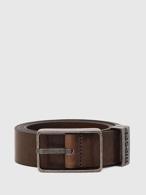 B-MID, Brown - Belts