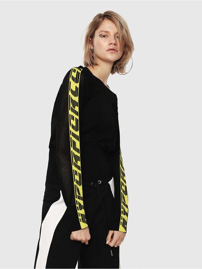 Diesel - M-NANCY,  - Knitwear - Image 3