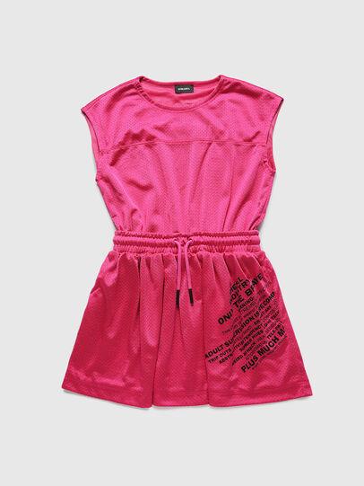 Diesel - DARPEL, Pink - Dresses - Image 1