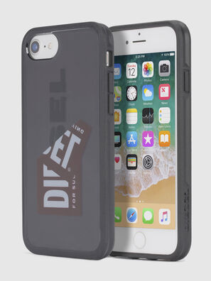 STICKER IPHONE 8 PLUS/7 PLUS/6s PLUS/6 PLUS CASE, Black - Cases