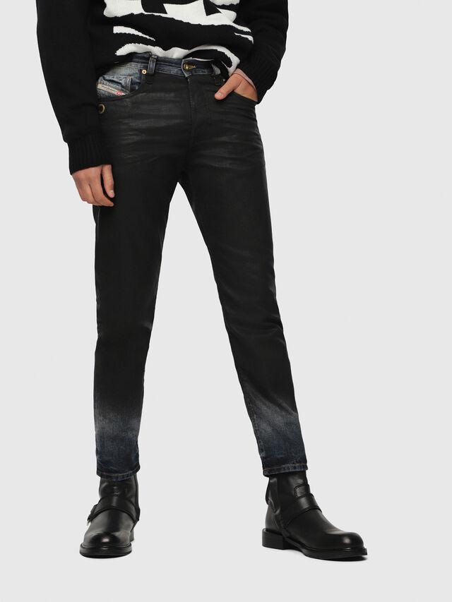 Diesel - Mharky 088AI, Black/Dark grey - Jeans - Image 1