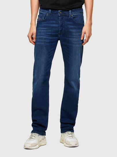 Diesel - Larkee 069SF, Dark Blue - Jeans - Image 1