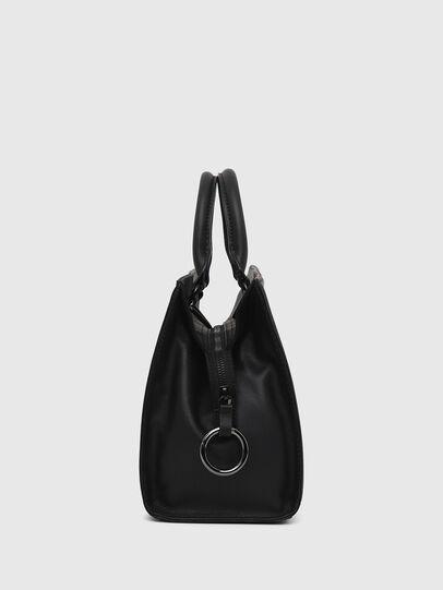Diesel - PIRITE, Black - Satchels and Handbags - Image 3