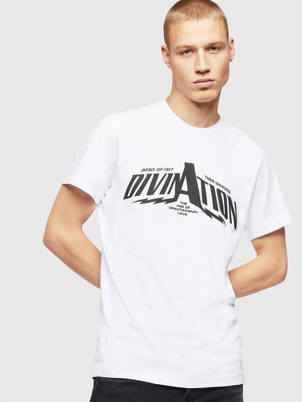 T-DIEGO-B16,  - T-Shirts