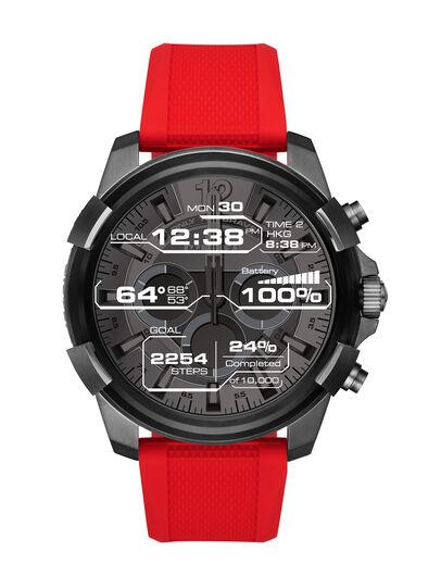 Diesel - DT2006,  - Smartwatches - Image 2