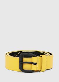B-SYNT, Yellow