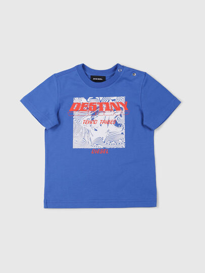 Diesel - TARRYB,  - T-shirts and Tops - Image 1