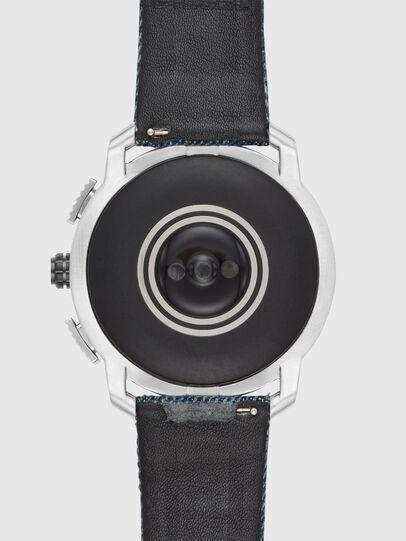 Diesel - DZT2015, Blue Jeans - Smartwatches - Image 4
