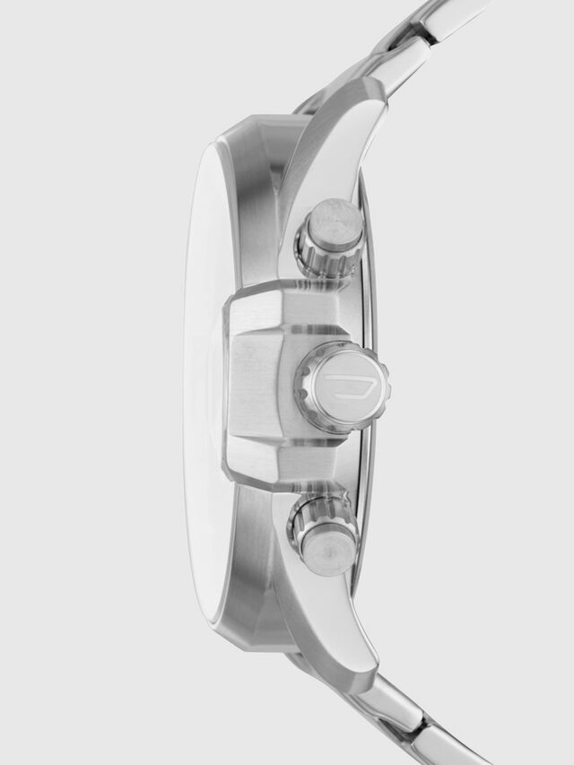 Diesel DZ4473, Silver - Timeframes - Image 2