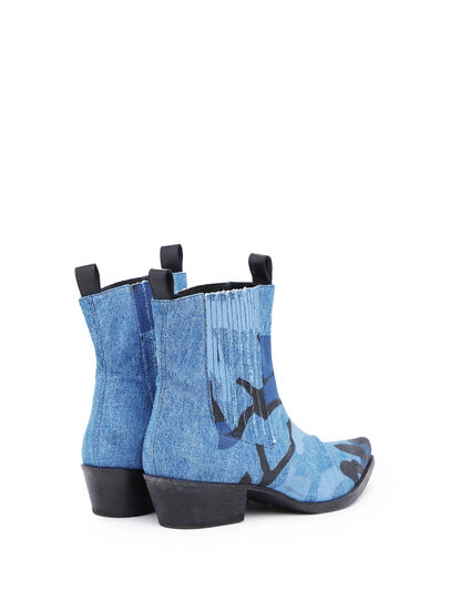 Diesel - SOCHELSEABOOT,  - Boots - Image 3