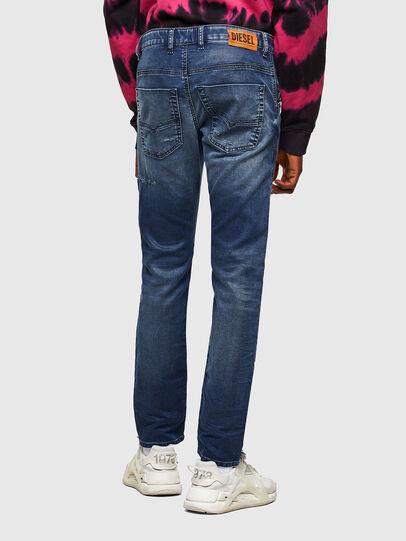 Diesel - Krooley JoggJeans® 069SL, Dark Blue - Jeans - Image 2