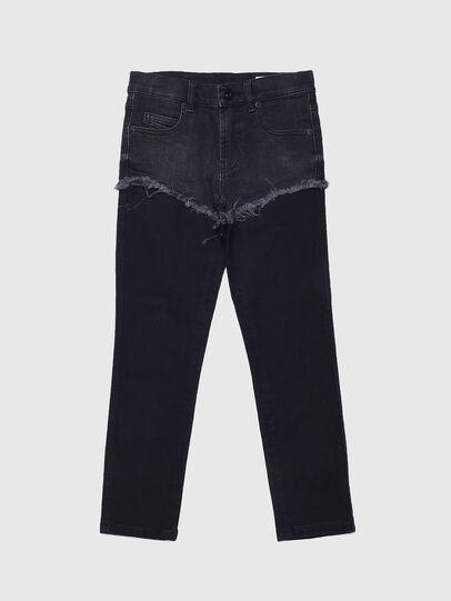 Diesel - BABHILA-J SP,  - Jeans - Image 1