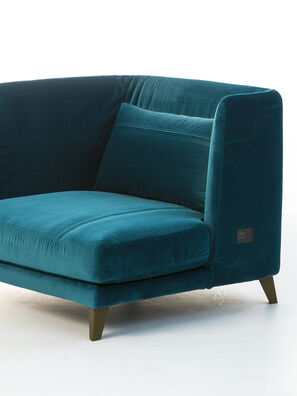 GIMME MORE - LEFT ARMCHAIR,  - Furniture