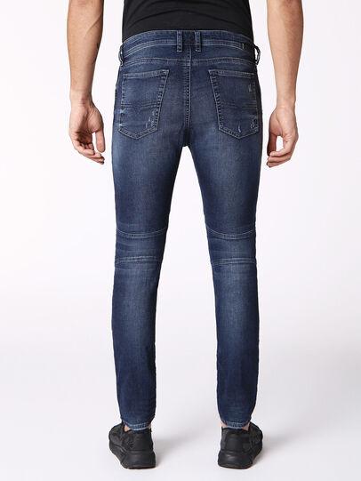 Diesel - Bakari JoggJeans 0686W,  - Jeans - Image 2