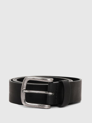 BASEX, Black - Belts