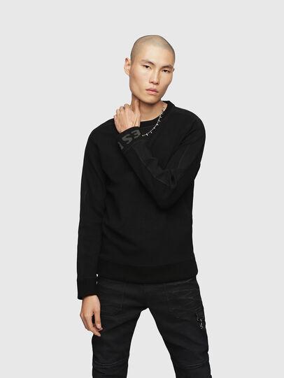 Diesel - S-TINA-J,  - Sweaters - Image 1