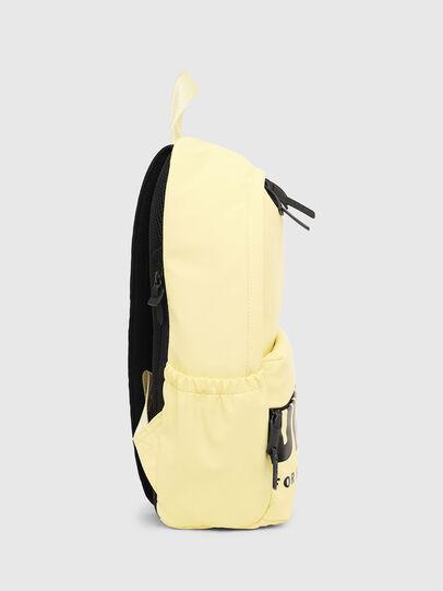 Diesel - F-BOLD BACK II, Light Yellow - Backpacks - Image 3
