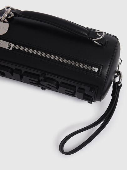 Diesel - CAYAC LT, Black - Crossbody Bags - Image 5
