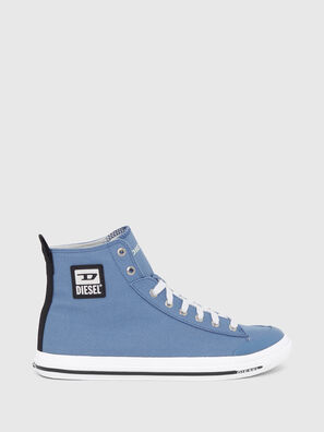 S-ASTICO MID CUT, Light Blue - Sneakers