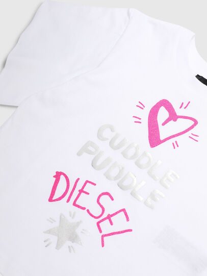 Diesel - TUNGIB-R,  - T-shirts and Tops - Image 3