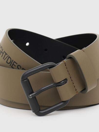 Diesel - B-COPY, Light Brown - Belts - Image 2