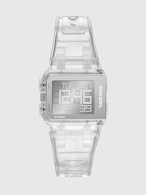 DZ1917, White - Timeframes