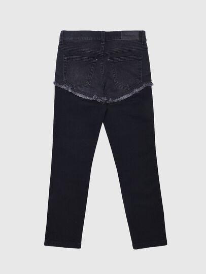 Diesel - BABHILA-J SP,  - Jeans - Image 2