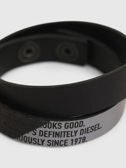 Diesel - A-CCA,  - Bijoux and Gadgets - Image 2
